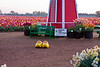 There's a reason why it's named Wooden Shoe Tulip Farm. :-)<br /> <br /> Photo by Deb