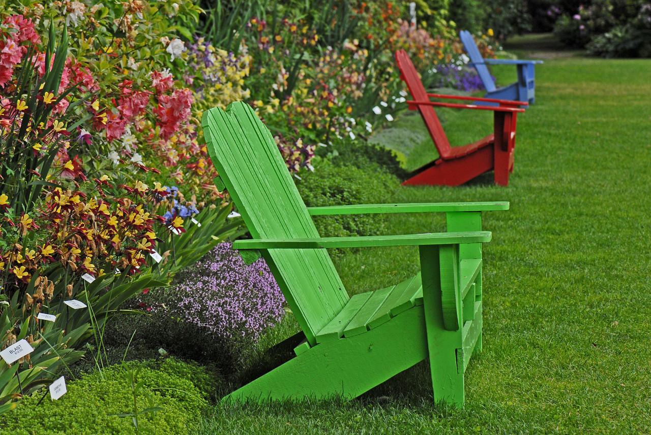 Chairs - Colors Ia
