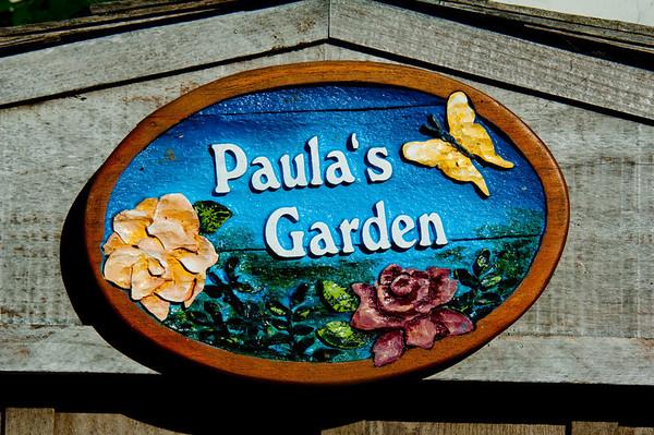 Jaffe Gardens - Tiburon CA
