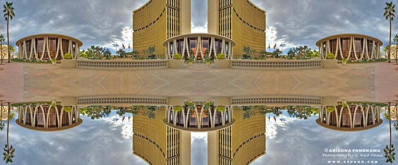 Phoenix Financial Center Kaleidoscope