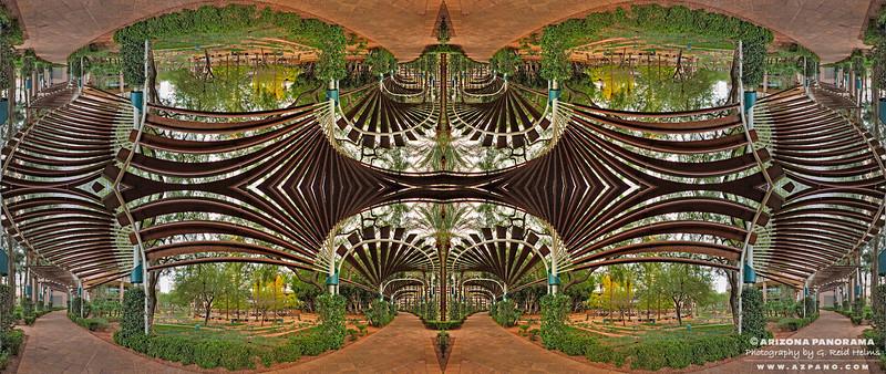 Arizona Center Kaleidoscope