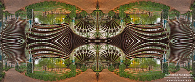 Arizona Center Kaleidoscope