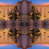 Vasari kaleidoscope