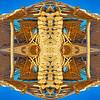 Cibola Cabin Kaleidoscope