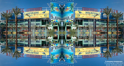 Westgate Shopping Center Kaleidoscope 2