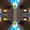 Kiwanis Bridge Kaleidoscope