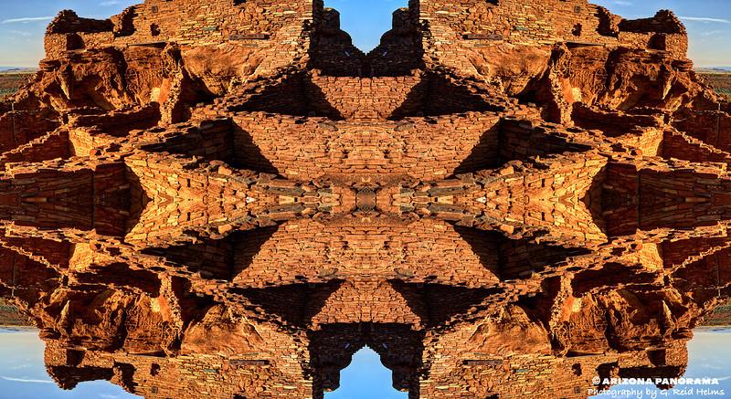 Wupatki Kaleidoscope