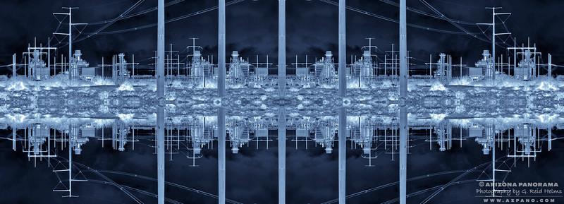 Power Plant Kaleidoscope
