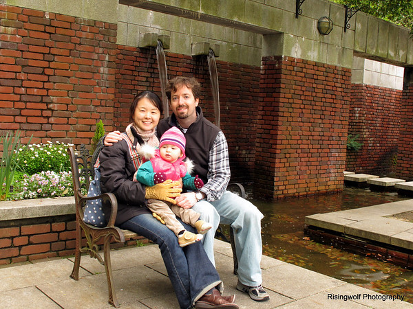 Kobe Herb Garden April 23
