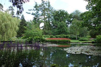 Longstock Park
