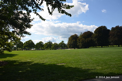 Longwood Gardens, Kennett Square, PA  8-24-14