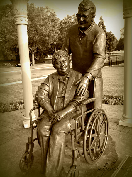 """INTERNATIONAL DAY OF PERSONS WITH DISABILITIES<br /> <a href=""""http://www.nationaldaycalendar.com/2015/12/02/december-3-2015-national-roof-over-your-head-day-international-day-of-persons-with-disabilities/"""">http://www.nationaldaycalendar.com/2015/12/02/december-3-2015-national-roof-over-your-head-day-international-day-of-persons-with-disabilities/</a><br /> <br />  International Day of Persons with Disabilities is observed annually on December 3.<br /> <br />  Around the world this day focuses on the promotion of awareness relating to issues concerning the inclusion of persons with disabilities at home, work, school and all areas of society.<br /> <br />  People with all levels of disabilities face many barriers to important aspects of society. Difficulties with access to transportation, medical care, housing and employment are only a few of those barriers. The International Day of Persons with Disabilities is a call for a break down of these barriers to empower and support those with disabilities."""