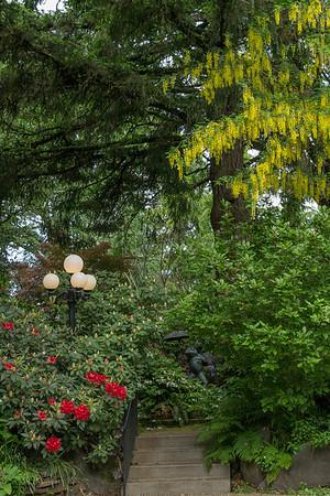 O'Brien Garden