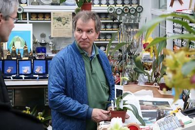 Hans Christiansens orkideer Hans Christiansen
