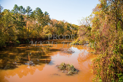Sabine River Near Big Sandy Texas Photograph Fine Art Print 4080.02