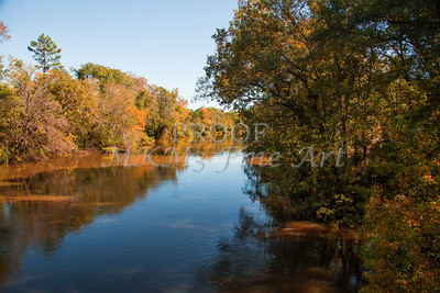 Sabine River Near Big Sandy Texas Photograph Fine Art Print 4090.02