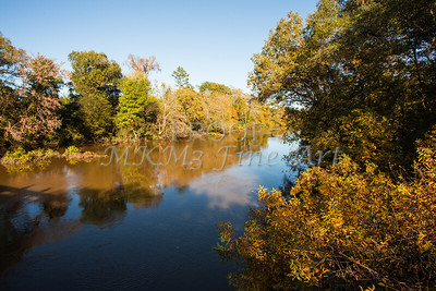 Sabine River Near Big Sandy Texas Photograph Fine Art Print 4110.02