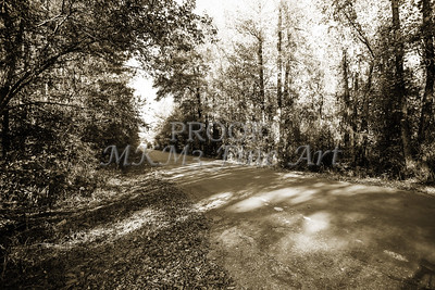 Sabine River Near Big Sandy Texas Photograph Fine Art Print 4113.01