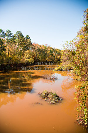 Sabine River Near Big Sandy Texas Photograph Fine Art Print 4082.02