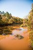 Sabine River Near Big Sandy Texas Photograph Fine Art Print 4082.02