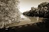 Sabine River Near Big Sandy Texas Photograph Fine Art Print 4112.01