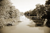 Sabine River Near Big Sandy Texas Photograph Fine Art Print 4086.01
