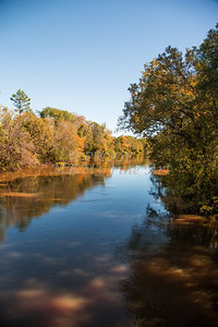 Sabine River Near Big Sandy Texas Photograph Fine Art Print 4093.02