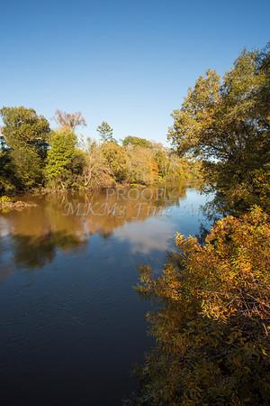 Sabine River Near Big Sandy Texas Photograph Fine Art Print 4111.02