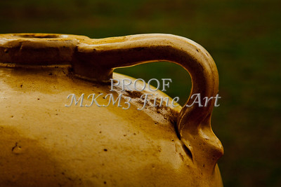 Water Booze, or Beer Ceramic Clay Jug in Color 3273.02