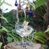 Frabel Glass Exhibit at Phipps Conservatory, Summer 2009