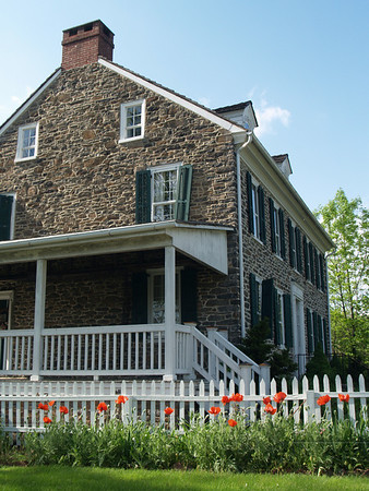 Quakertown Historical Society