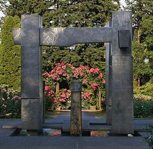 Portland Rose Garden 5 (62769016)