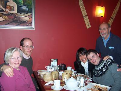 Rabson Family-New York