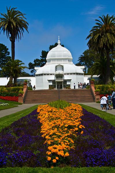 San Francisco Golden Gate Park