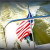 River Flag-