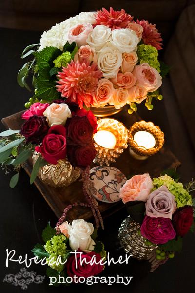 Studio C Florals . Event Florals