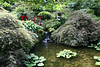 Japanese Garden at Butchart