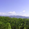 You're My Blue Sky. You're my sunny day!<br /> Foothills Parkway on a Clear Day! <br /> Blount Co. TN May 08
