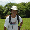 Mr. Jun Li of Hattiesburg, Mississippi<br /> A very handsome and energetic 72 year old!<br /> He certainly does not look his stated age.<br /> My hero and an inspiration to me and Kenny to take care of ourselves so at 72 we can still hike!