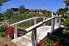 Bridge & Flowers - Wilson Creek Winery, Temecula