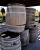 Wine Barrels -Wilson Creek Winery, Temecula