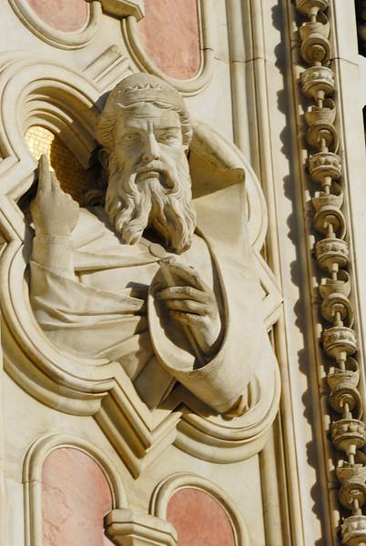 Duomo - Orvietto, Italy