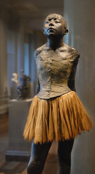 Ballarina - Smithsonian Museum, DC