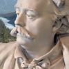 Philadelphia Statue and Banff Canada Scenery