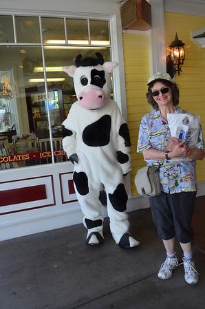 Mackinac Island, 6-2012
