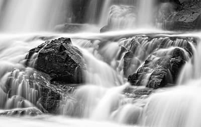 Upper Eagle Falls, Lk Tahoe