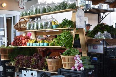 Floyd Farmers Market, 14 Jul 2018