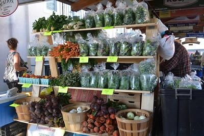 Floyd Farmers Market, 5 Aug 2017