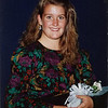 Cortney - homecoming 1994