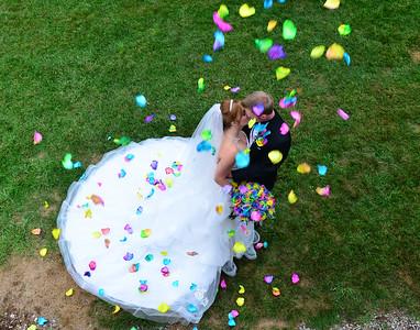 Floyd Virginia Weddings - Natalie & Chris